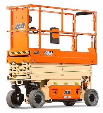 JLG 2032ES_Battery_Scissor_Lift1jpg