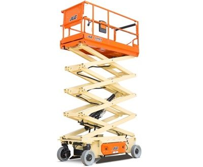JLG3246ES 400x330 - JLG 3246ES | Battery Scissor Lift