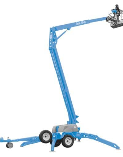TZ50 1 400x509 - Genie TZ50 | Battery Cherry Picker