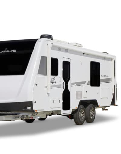 Jayco Silverline 1 400x509 - Jayco Silverline Actor Trailers